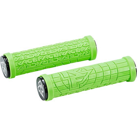 Race Face Grippler Grips, green
